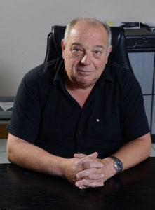 Alain CHARREL